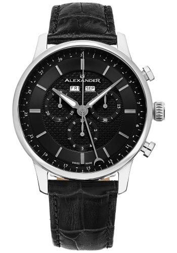Alexander Statesman Men's Watch Model A101-02