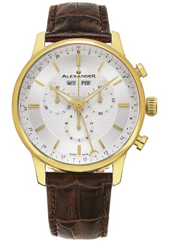 Alexander Statesman Men's Watch Model A101-03