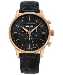 Alexander Statesman Men's Watch Model: A101-04