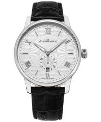 Alexander Statesman Men's Watch Model: A102-01