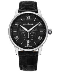 Alexander Statesman Men's Watch Model: A102-02