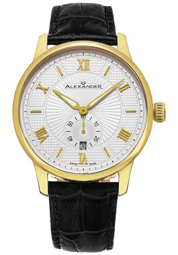 Alexander Statesman Men's Watch Model A102-03
