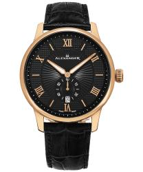 Alexander Statesman Men's Watch Model A102-04