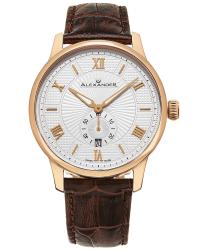 Alexander Statesman Men's Watch Model: A102-05