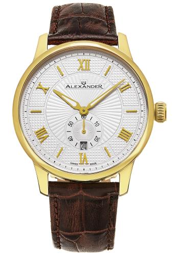 Alexander Statesman Men's Watch Model A102-07