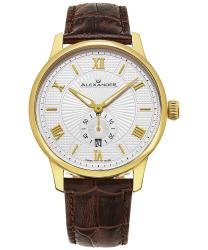 Alexander Statesman Men's Watch Model: A102-07