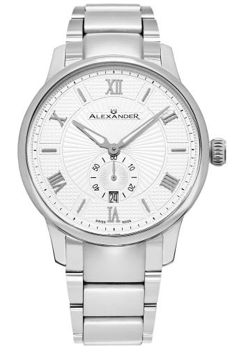 Alexander Statesman Men's Watch Model A102B-01