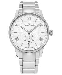 Alexander Statesman Men's Watch Model: A102B-01