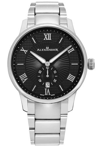 Alexander Statesman Men's Watch Model A102B-02