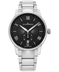 Alexander Statesman Men's Watch Model: A102B-02