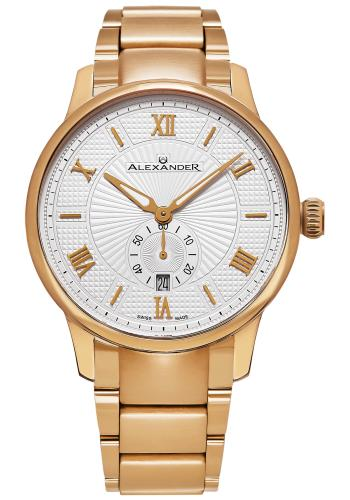 Alexander Statesman Men's Watch Model A102B-04