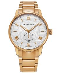 Alexander Statesman Men's Watch Model: A102B-04
