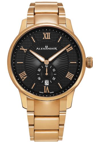 Alexander Statesman Men's Watch Model A102B-05