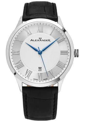 Alexander Statesman Men's Watch Model A103-01