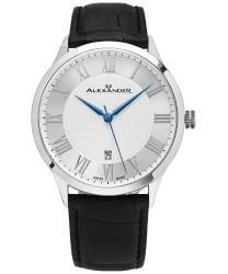 Alexander Statesman Men's Watch Model: A103-01