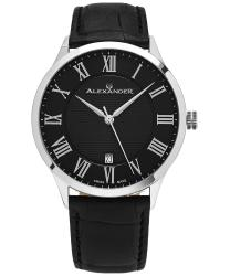 Alexander Statesman Men's Watch Model A103-02