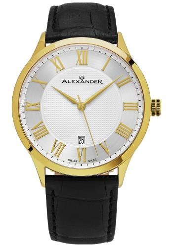 Alexander Statesman Men's Watch Model A103-03