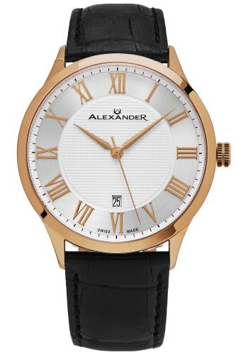 Alexander Statesman Men's Watch Model A103-04