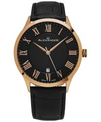 Alexander Statesman Men's Watch Model A103-05