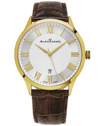 Alexander Statesman Men's Watch Model: A103-07