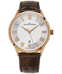 Alexander Statesman Men's Watch Model: A103-08