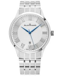 Alexander Statesman Men's Watch Model: A103B-01