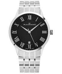Alexander Statesman Men's Watch Model A103B-02