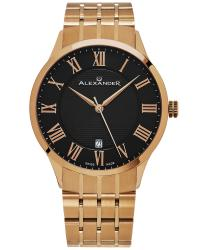 Alexander Statesman Men's Watch Model: A103B-04