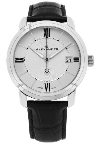 Alexander Heroic Men's Watch Model A111-02