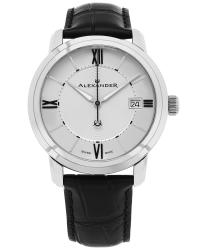Alexander Heroic Men's Watch Model: A111-02