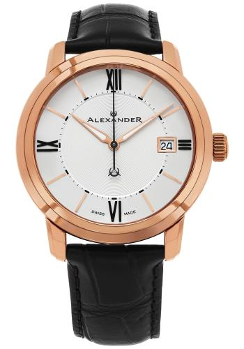 Alexander Heroic Men's Watch Model A111-06