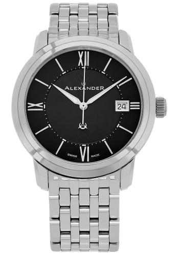 Alexander Heroic Men's Watch Model A111B-03