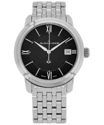 Alexander Heroic Men's Watch Model: A111B-03