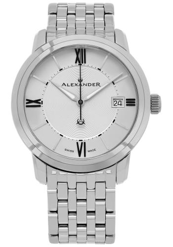 Alexander Heroic Men's Watch Model A111B-04
