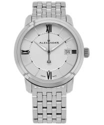 Alexander Heroic Men's Watch Model: A111B-04