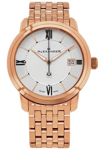 Alexander Heroic Men's Watch Model A111B-08