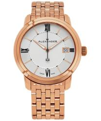 Alexander Heroic Men's Watch Model: A111B-08