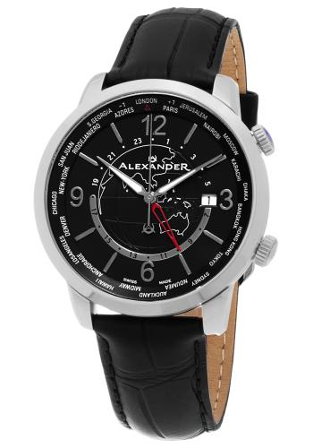 Alexander Heroic Men's Watch Model A171-01