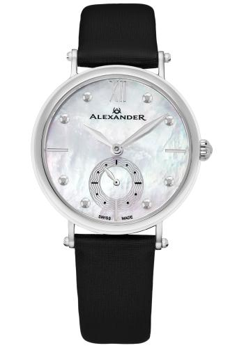 Alexander Monarch Ladies Watch Model A201-01
