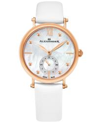 Alexander Monarch Ladies Watch Model: A201-03