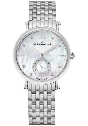 Alexander Monarch Ladies Watch Model A201B-01