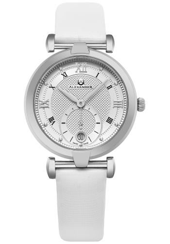Alexander Monarch Ladies Watch Model A202-01