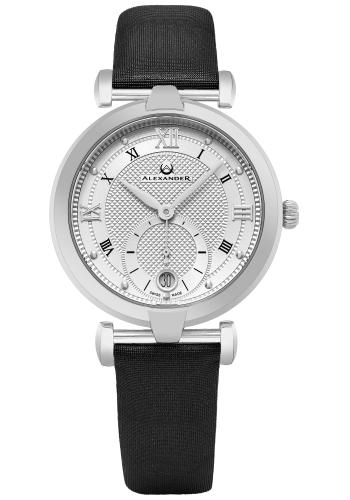 Alexander Monarch Ladies Watch Model A202-02