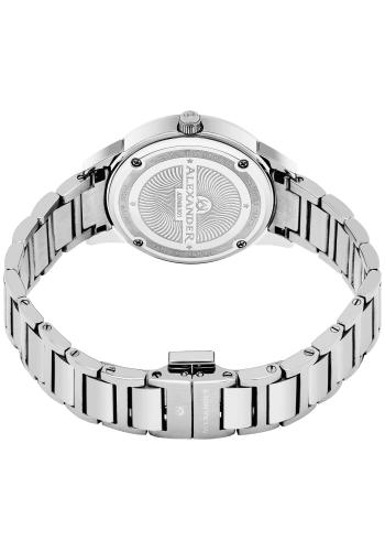 Alexander Monarch Ladies Watch Model A204B-01 Thumbnail 2