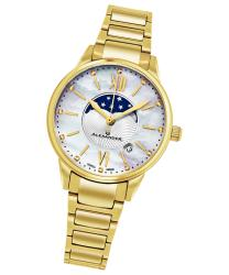 Alexander Monarch Ladies Watch Model A204B-05