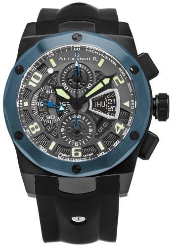 Alexander Vanquish Men's Watch Model A422-03