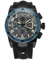 Alexander Vanquish Men's Watch Model: A422-03