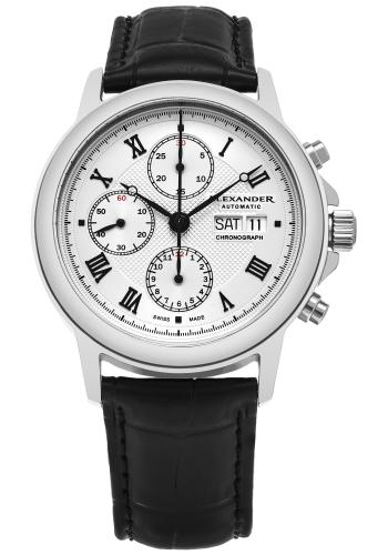 Alexander Statesman Men's Watch Model A473-02