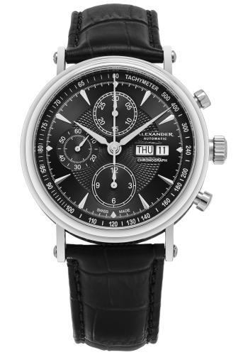 Alexander Statesman Men's Watch Model A474-01
