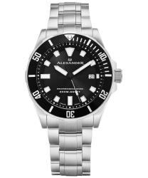 Alexander Vanquish Men's Watch Model: A501B-01